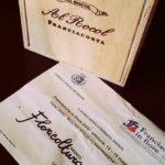 """Premio """"Franciacorta in Fiore"""" 2016: 3° premio concorso """"Miglior stand florovivaista"""""""